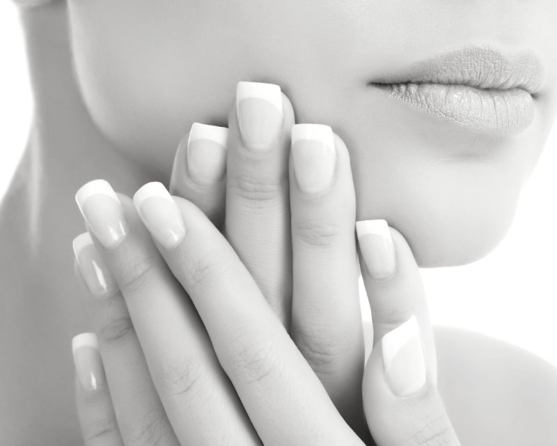 What Makes a Quality Manicure